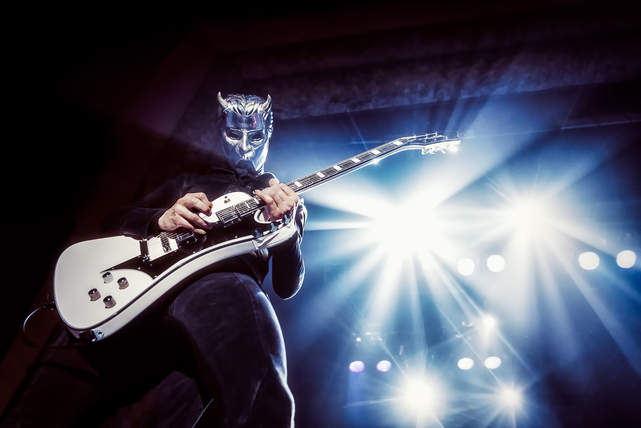 Melbourne music concert photography