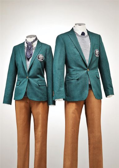 2012 WINTER OLYMPIC UNIFORM