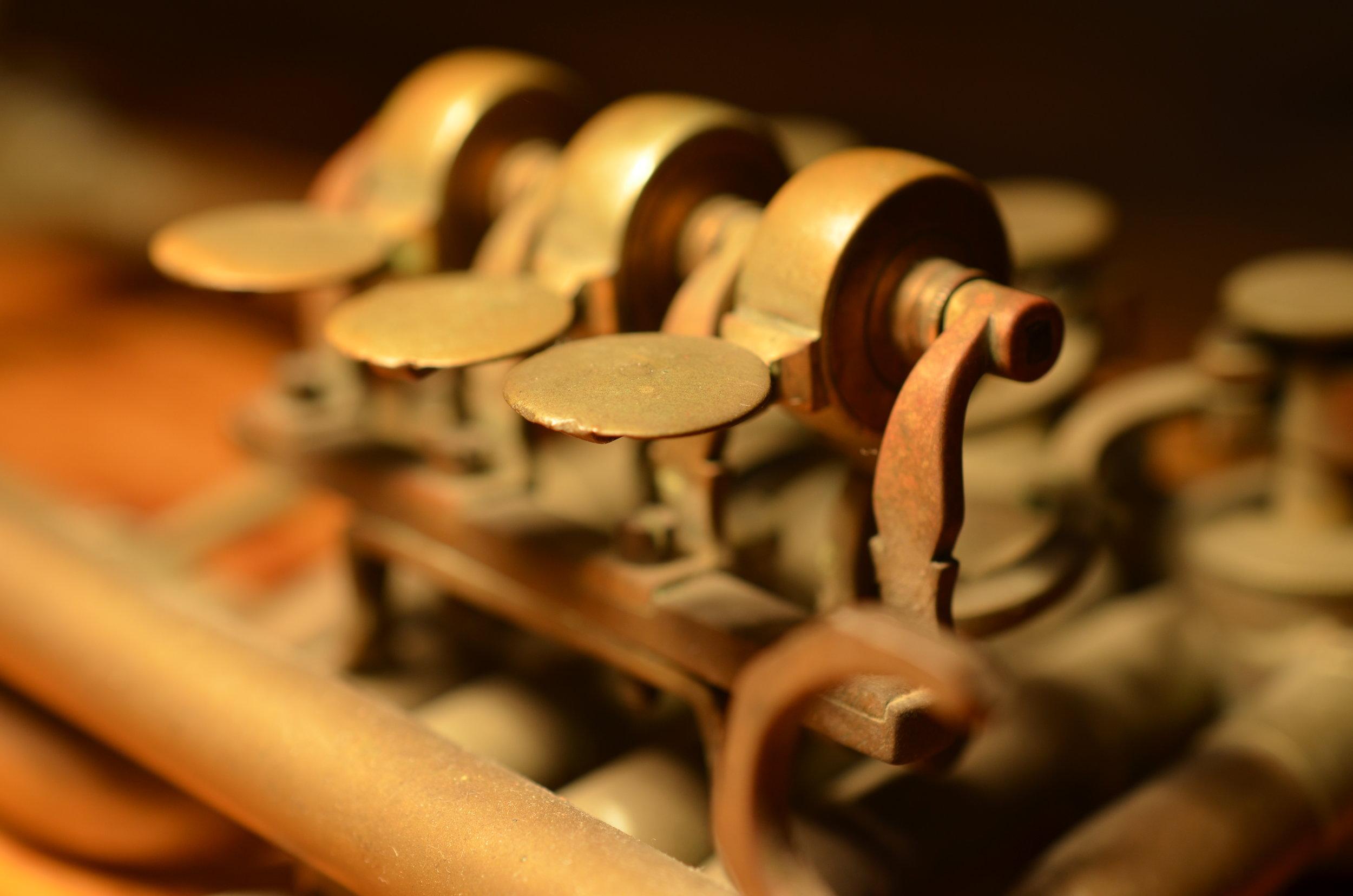 Instrumentenkune