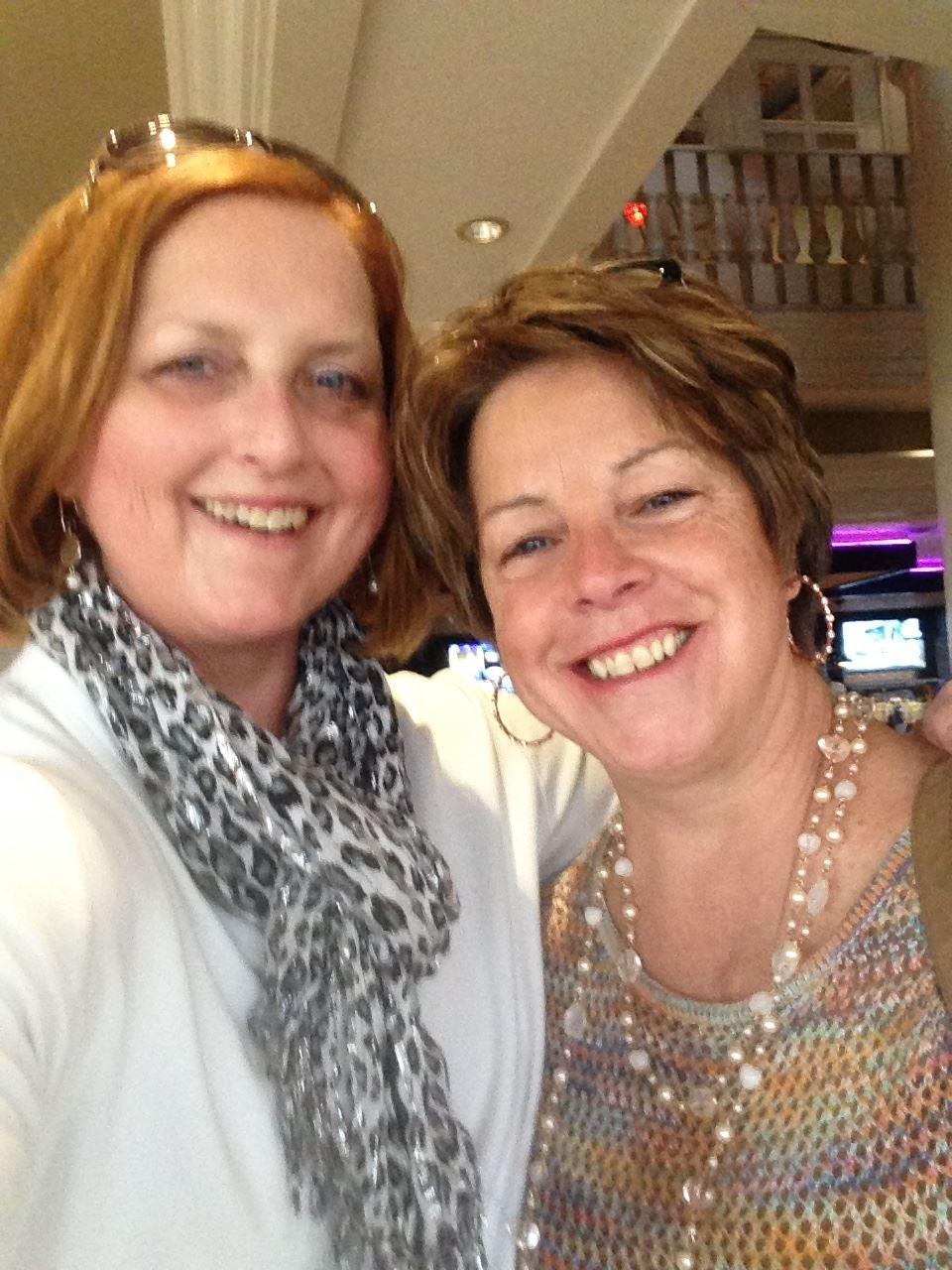 Nancy Humes Masterson, Karen Crossley.jpg