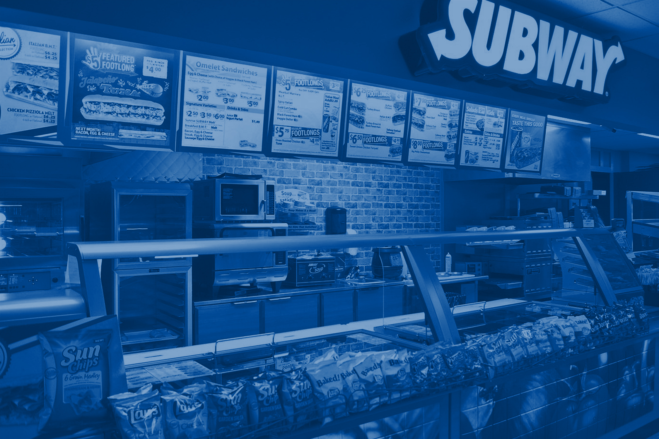 Subway -
