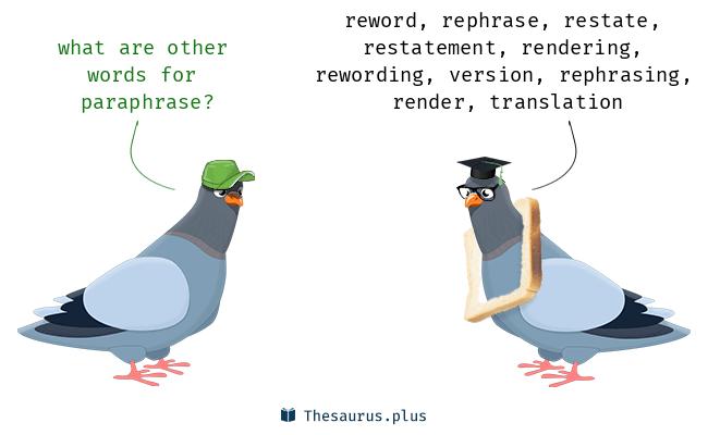 TOEFL paraphrasing tips