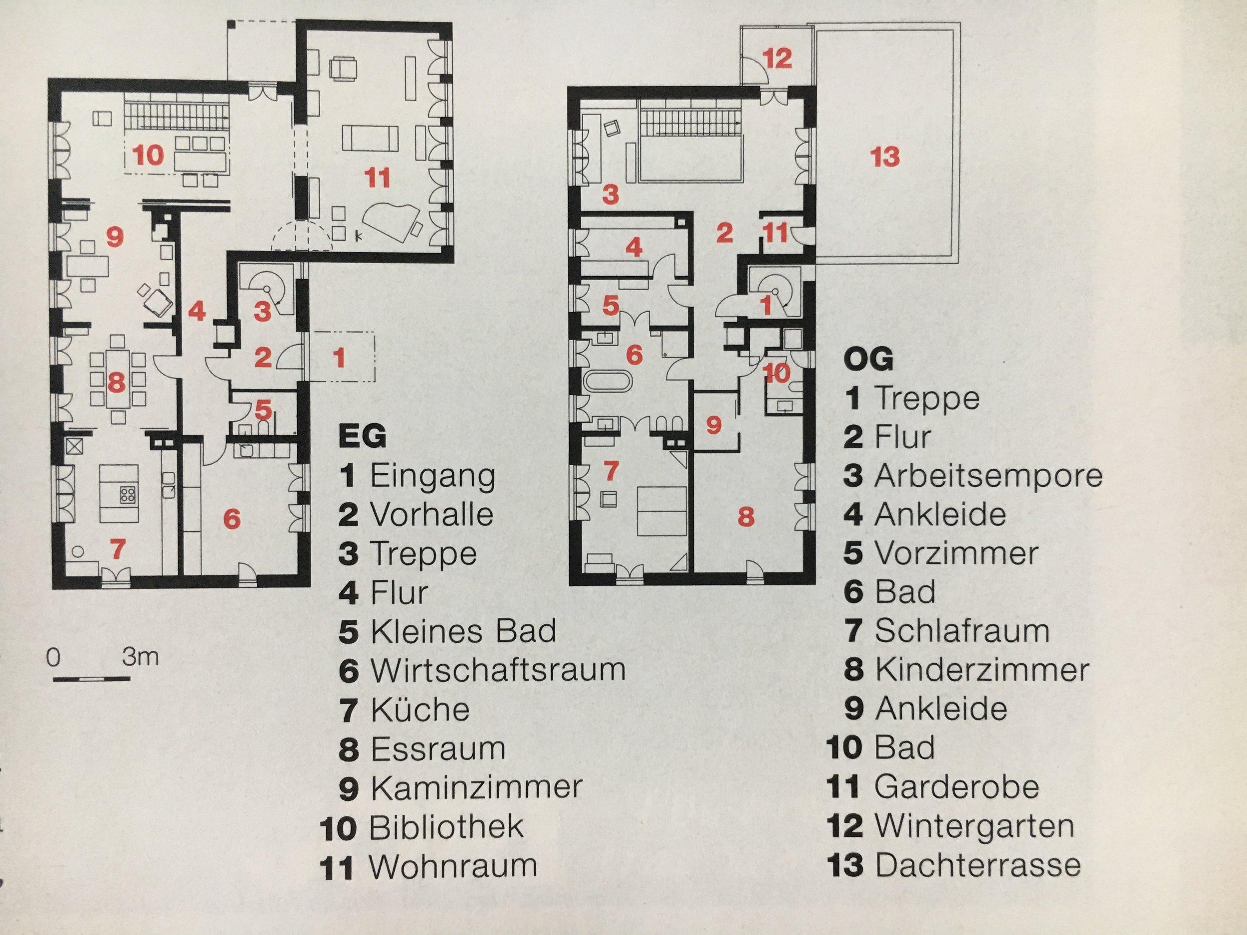 Projektveröffentlichung in Architektur&Wohnen