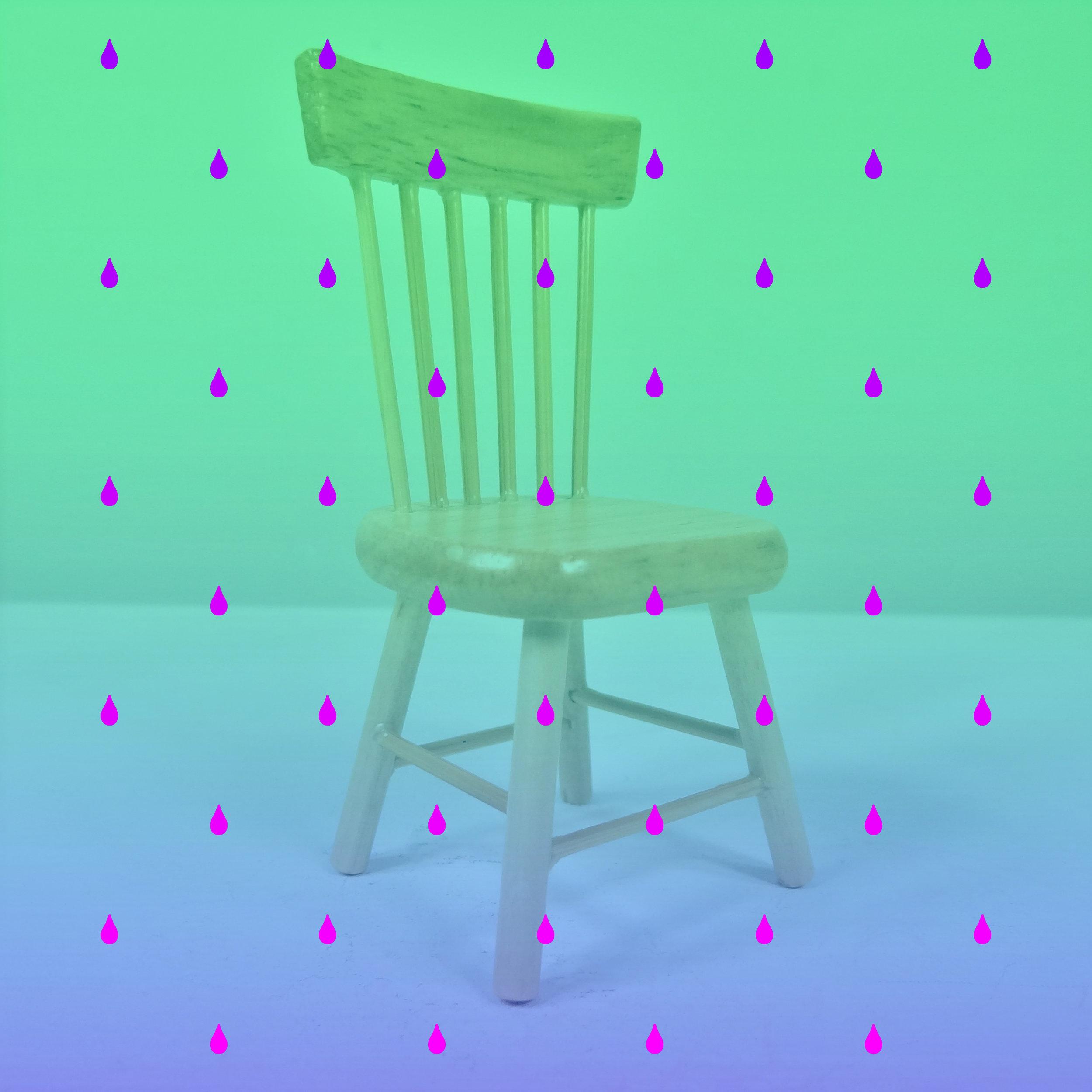 Machery's Chair   2015  JPG