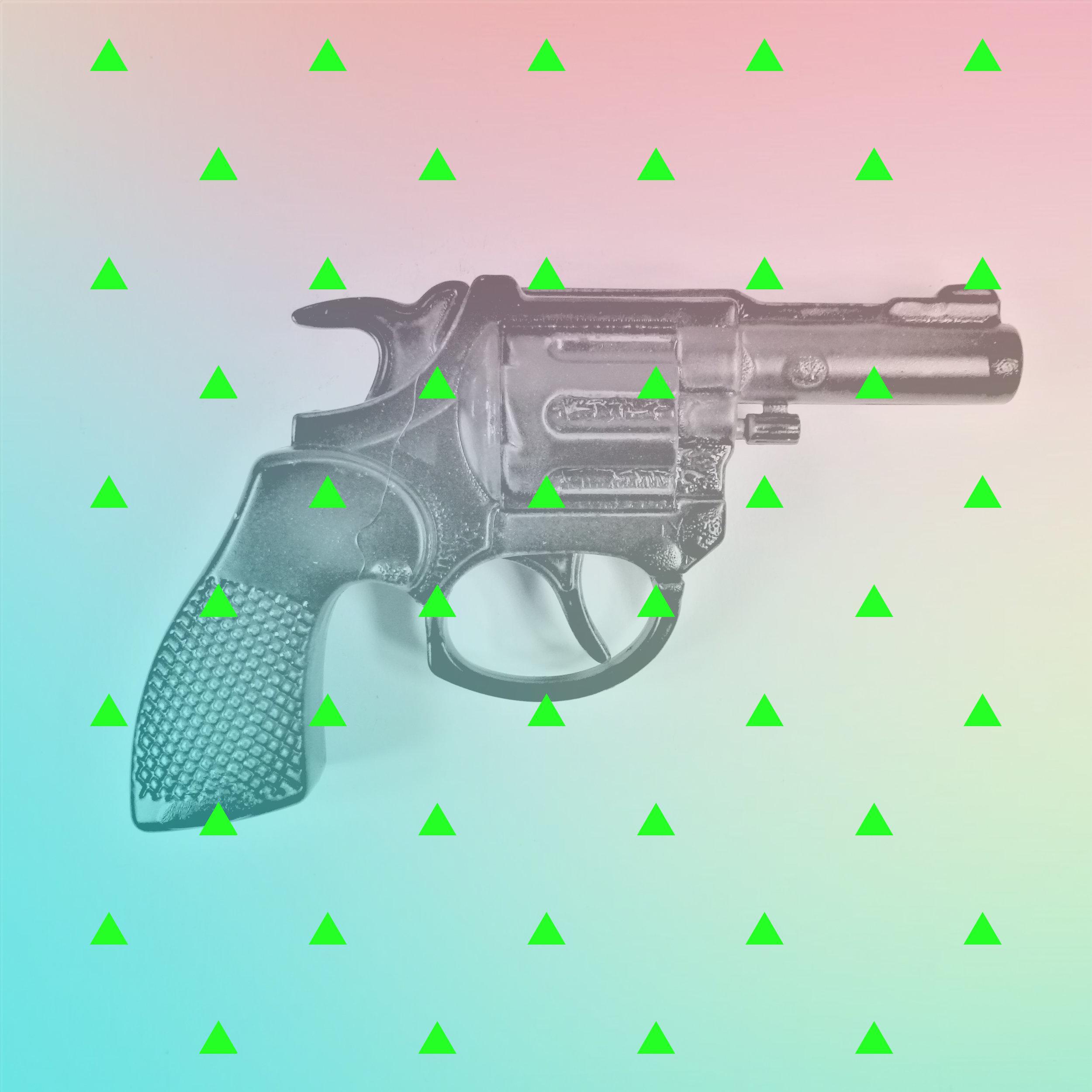 Chekhov's Gun   2015  JPG