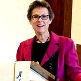 Rev. Joy Bergfalk