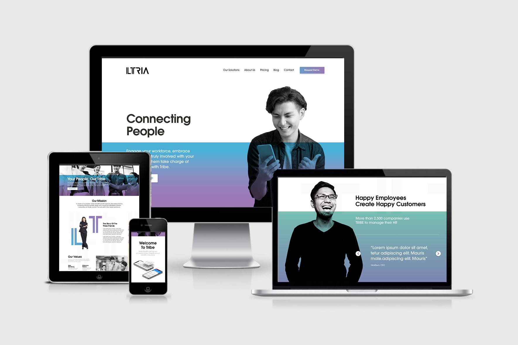Ltria website.png