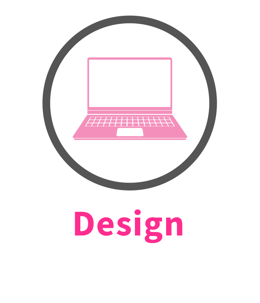 VKV Designs offers digital and physical design services. This includes, but is not limited to website design, blog design, logo creation, branding, styling, graphic design, report/document design, and event design. See some of our design work below. -