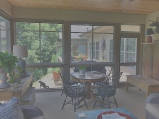 Northridge Porch -