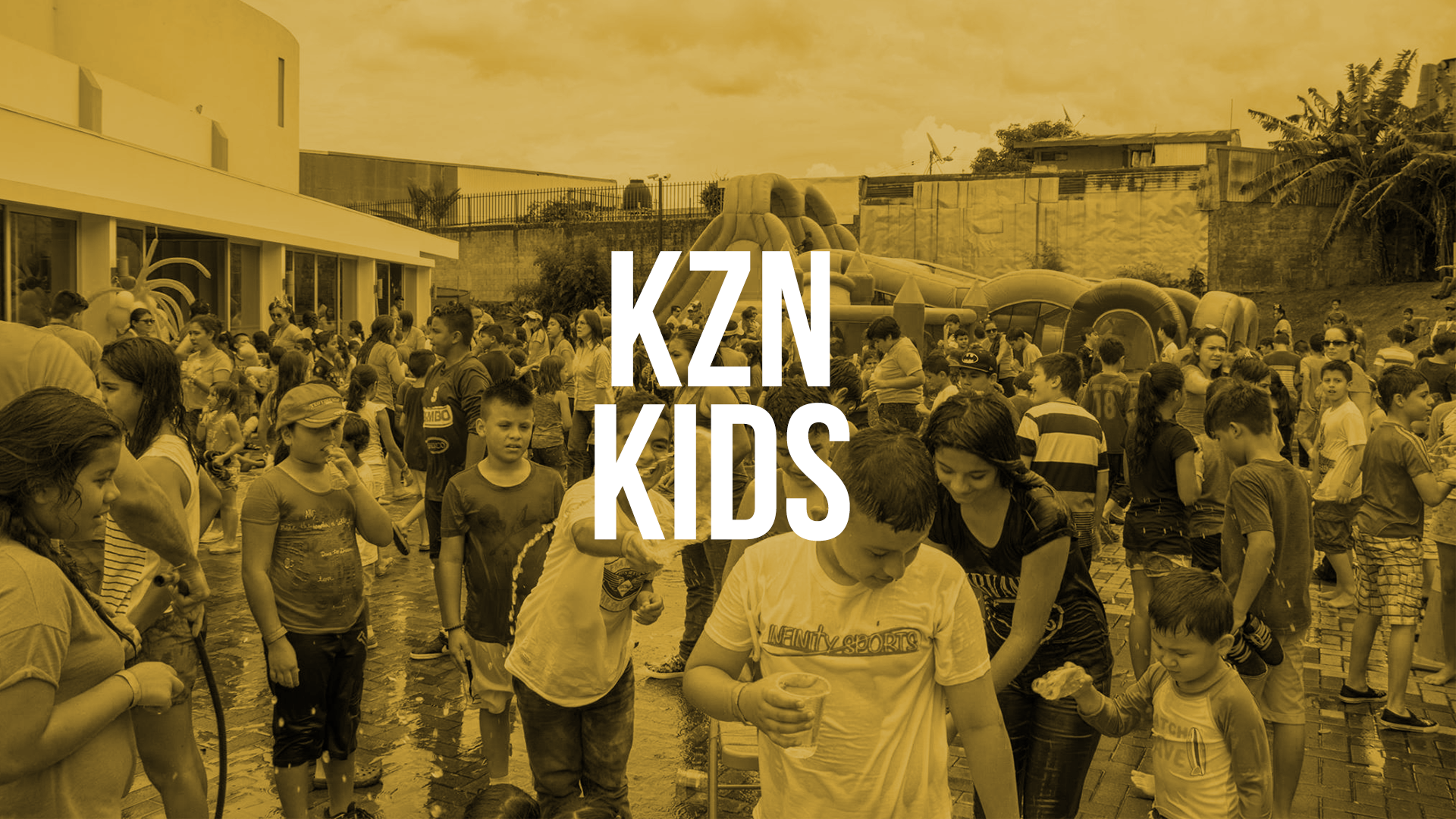 Kzona Kids es nuestro grupo de niños desde edad maternal hasta los 9 años de edad.