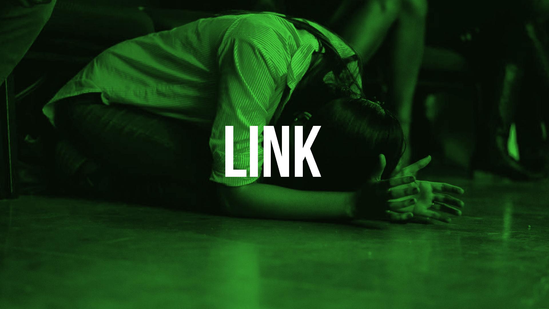 LINK es nuestra reunión semanal de Oración y Adoración cada miércoles a las 7:30pm.