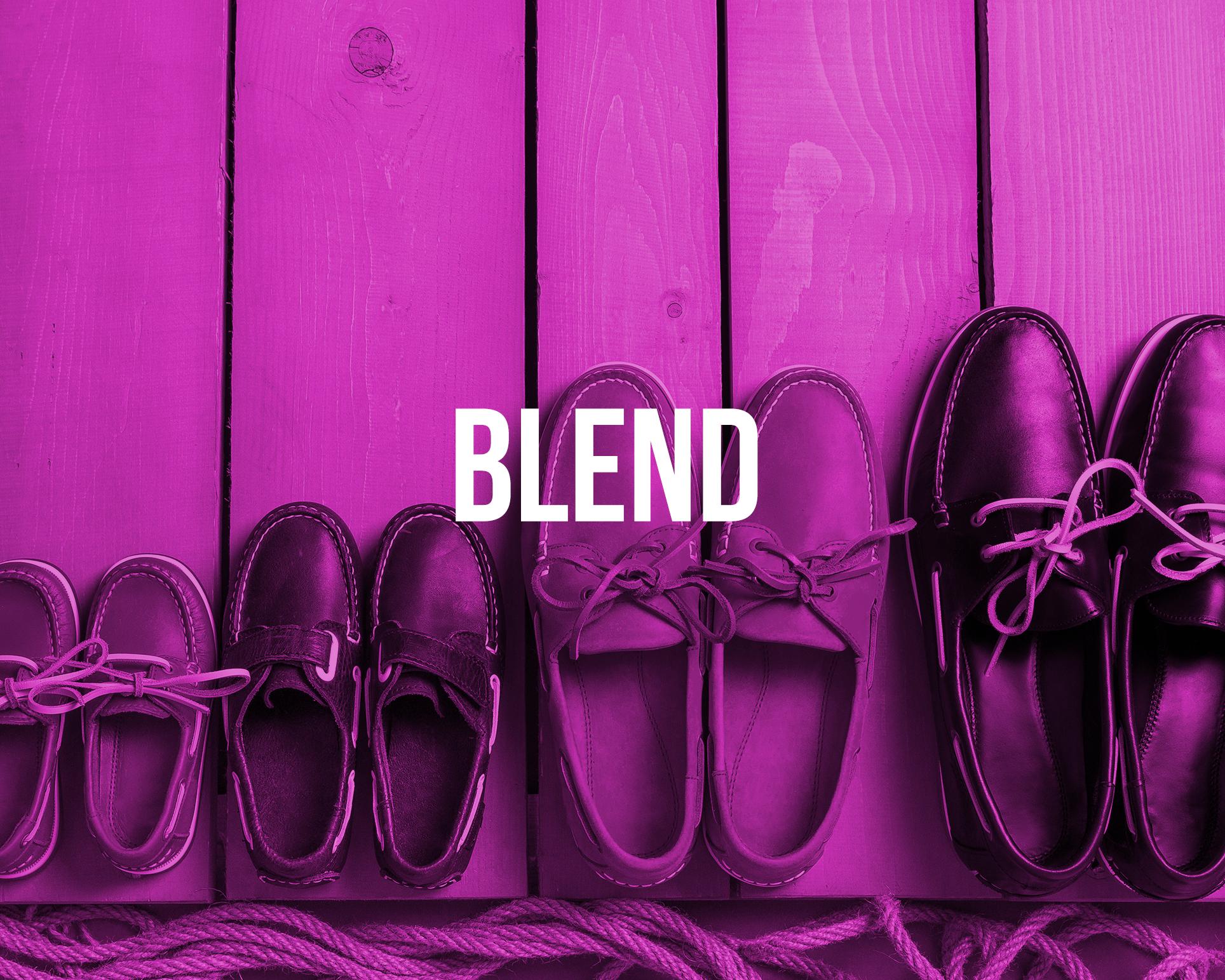 BLEND es un taller diseñado para guiar y orientar a los matrimonios de segunda oportunidad, en donde uno o ambos cónyuges tienen hijos de una relación anterior.