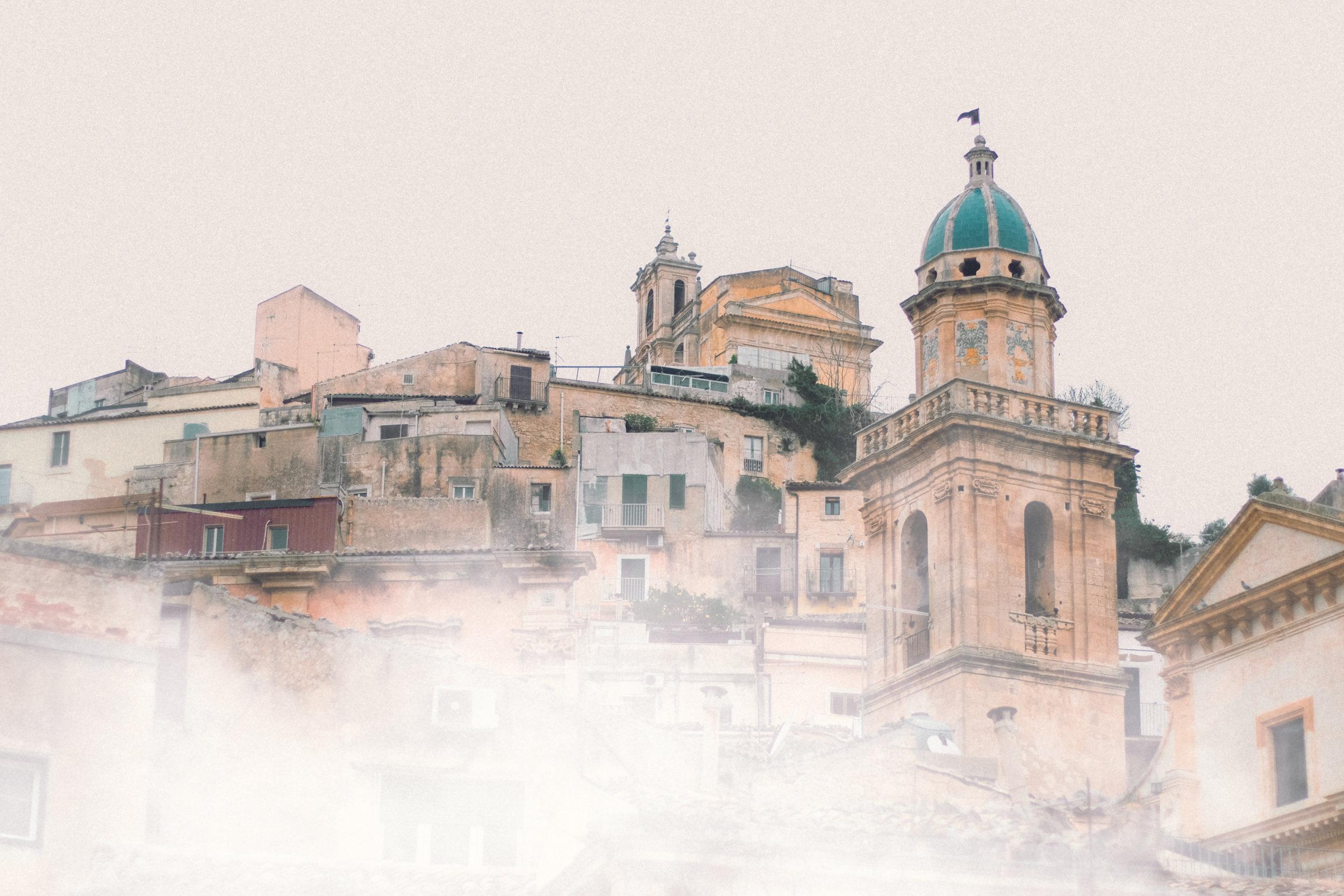 Sicily - Italy - Blalblablabla...