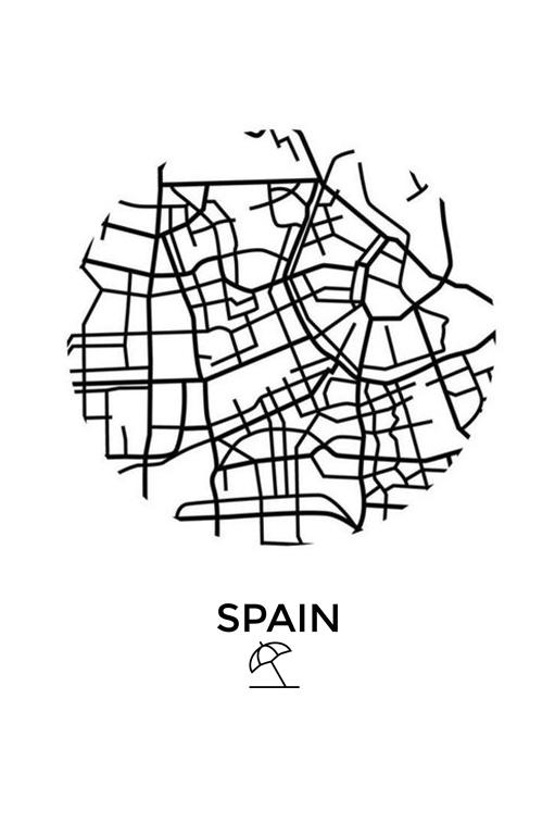 Adventures - Spain