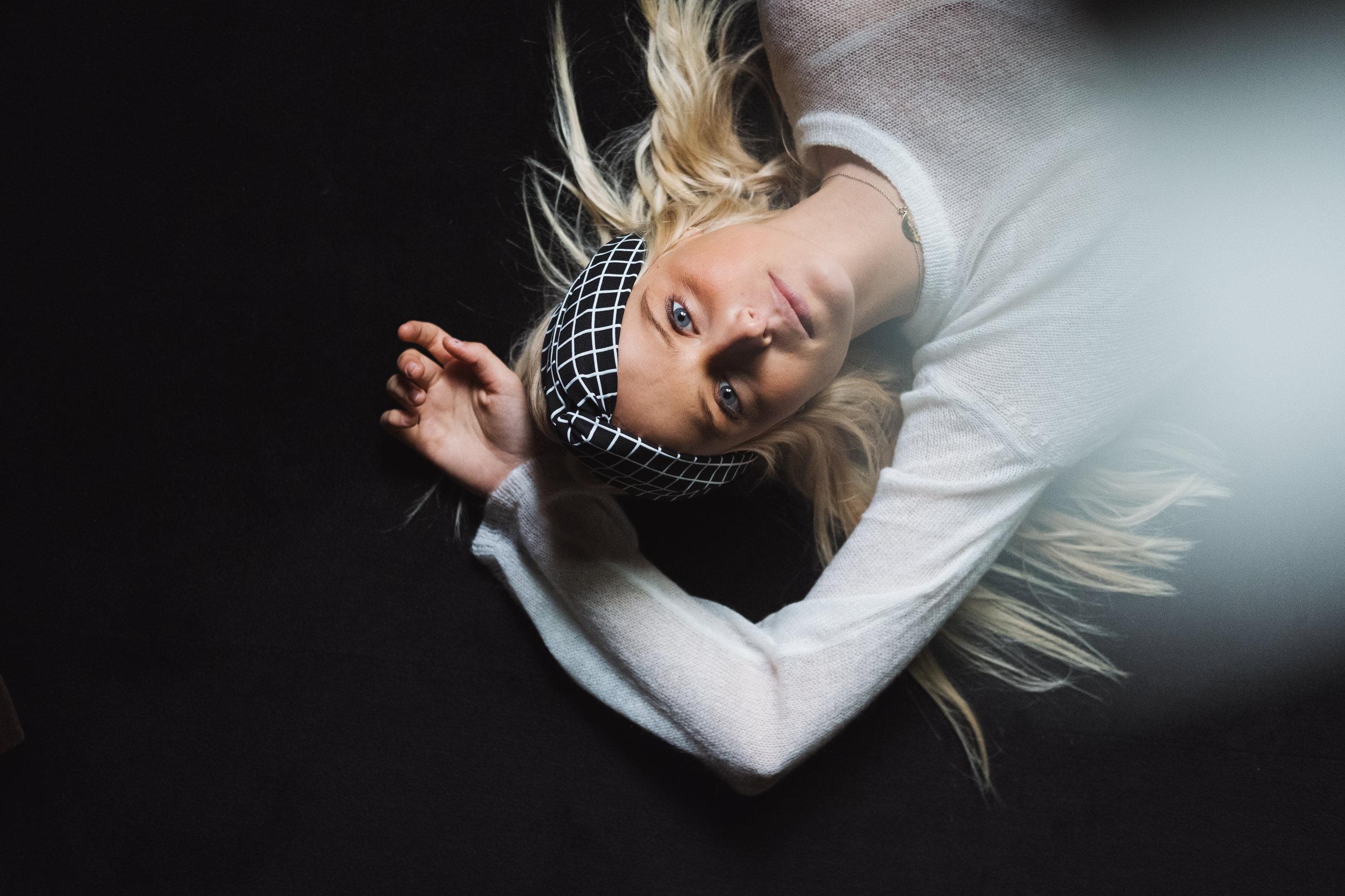M// Charlotte Vandermeulen Brand// ADM Dsign, Winter Shoot 2017
