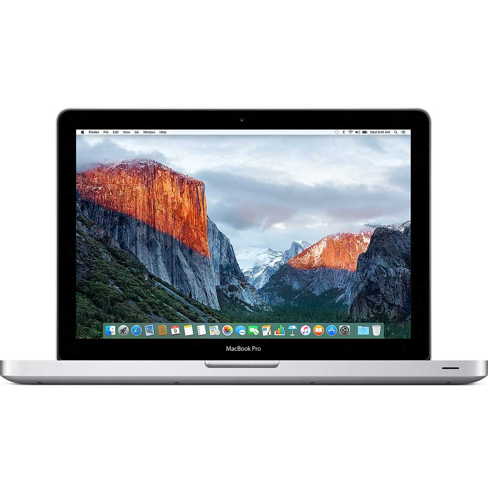 13.3 Macbook Pro w/ Retina Display