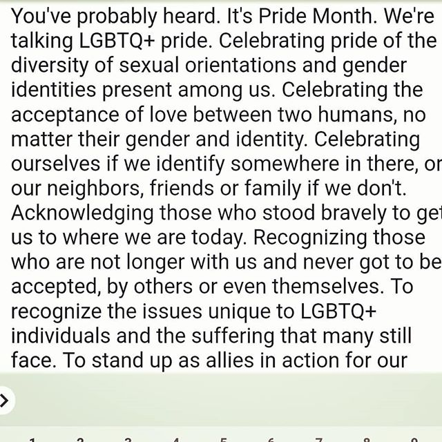 In case you weren't fully on board. And I don't mean just on the train chilling in your seat, I'm talking partying in the cafe car and taking over the damn thing... Happy #pridemonth .... #calltoaction #lgbtq #transrights #lesbian #gay #bisexual #transgender #queer #questioning #ally #allies #comeonridethetrain #andrideit #choochoo @nptout