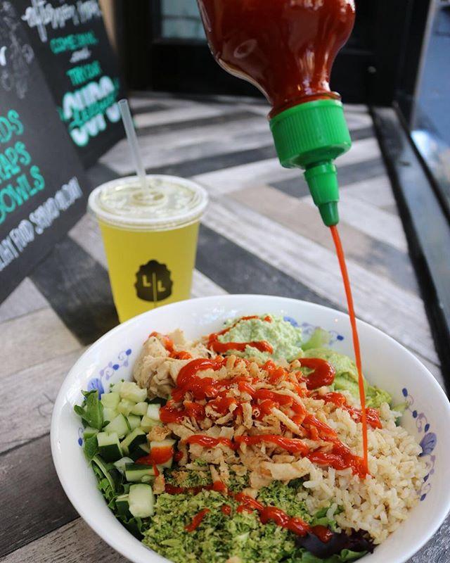 Is it hot in here or just us? • • • • • #eatlocalleaf #localleaf #eatlocal #becomealocal #saladsaresoyesterday #cleaneating #healthy #dailyfoodfeed #eatupnewyork #feedfeed #foodiesofinstagram #nycdining #foodiegram #instafood #realfood #f52grams #nyceats #nyceeeeeats #eastcoastfoodies #thedailybite #foodilysm #nycfood #foodporn #thrillist #forkyeah #eater #newforkcity