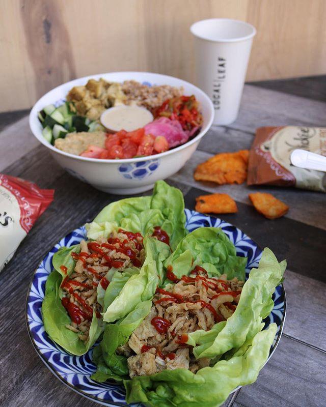 A new take on the pulled pork sandwich. • • • • • #eatlocalleaf #localleaf #eatlocal #becomealocal #saladsaresoyesterday #cleaneating #healthy #dailyfoodfeed #eatupnewyork #feedfeed #foodiesofinstagram #nycdining #foodiegram #instafood #realfood #f52grams #nyceats #nyceeeeeats #eastcoastfoodies #thedailybite #foodilysm #nycfood #foodporn #thrillist #forkyeah #eater #newforkcity