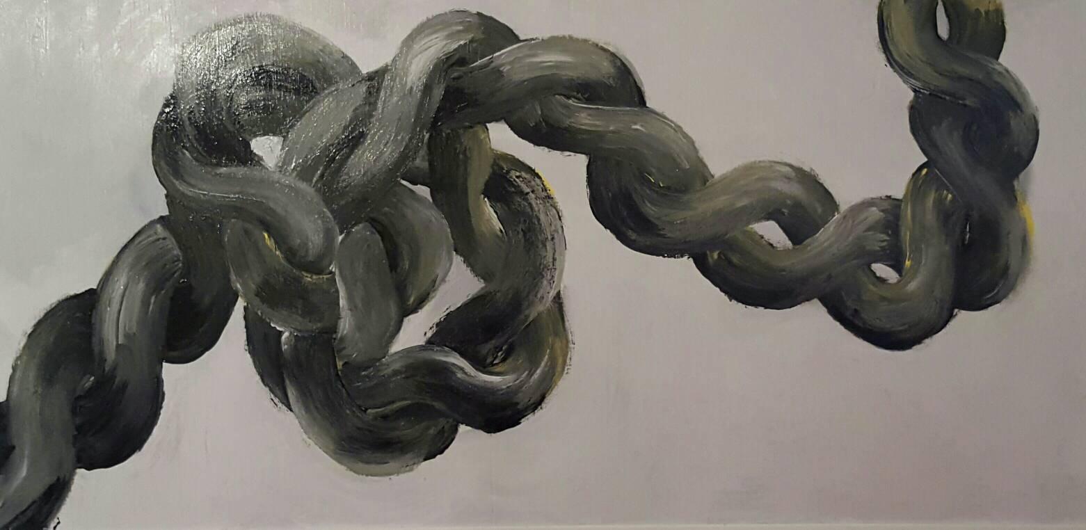 3 cord strand
