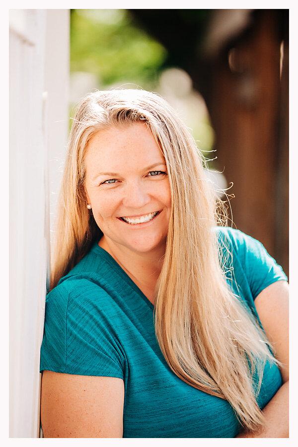 Ms. Rhachel  Toddler Head Teacher, Island Montesori