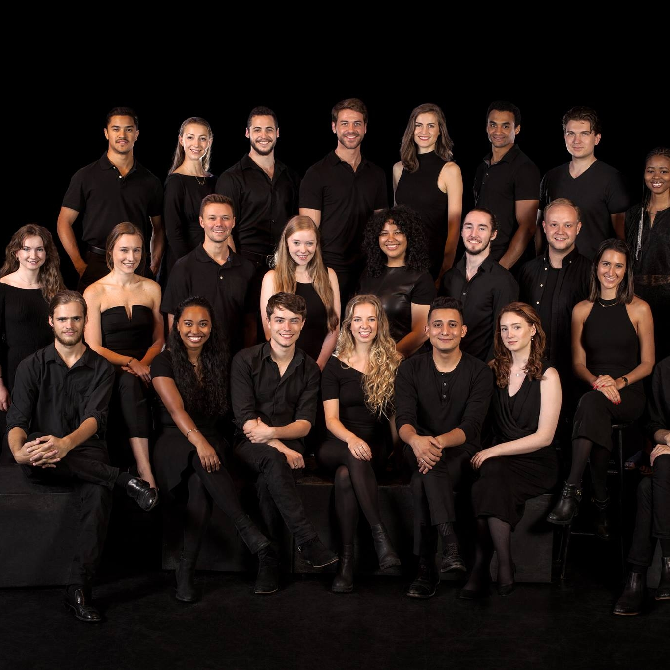 ACADEMY COMPANY SHOWCASE - Finty will be performing for the last time at the American Academy of Dramatic Arts in the showcase on March 7th.