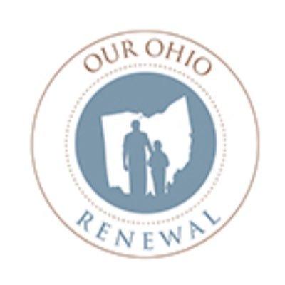Our Ohio Renewal Logo