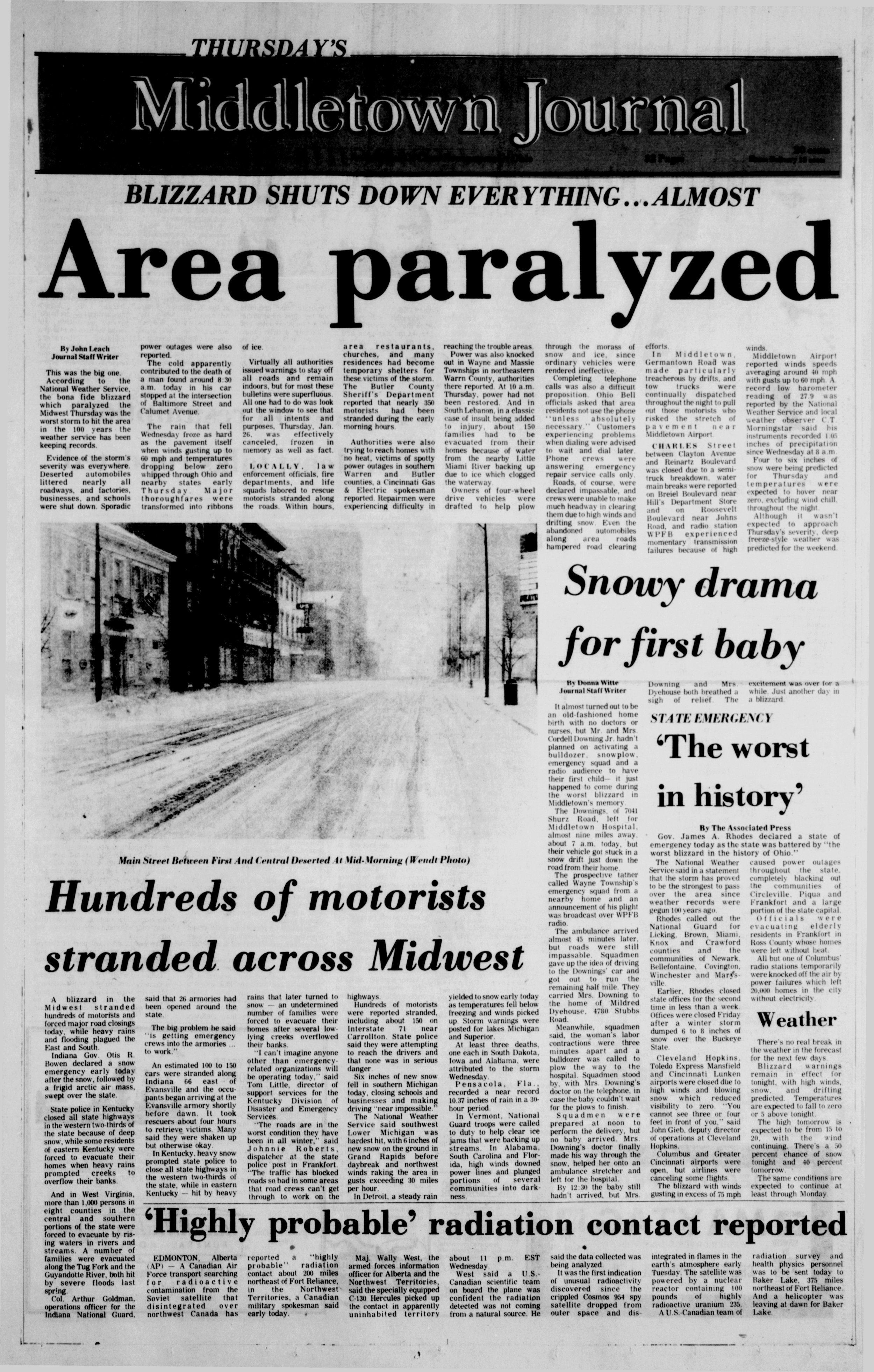 BLIZZARD OF 78 FRONT PAGE OF JOURNAL (1).jpg