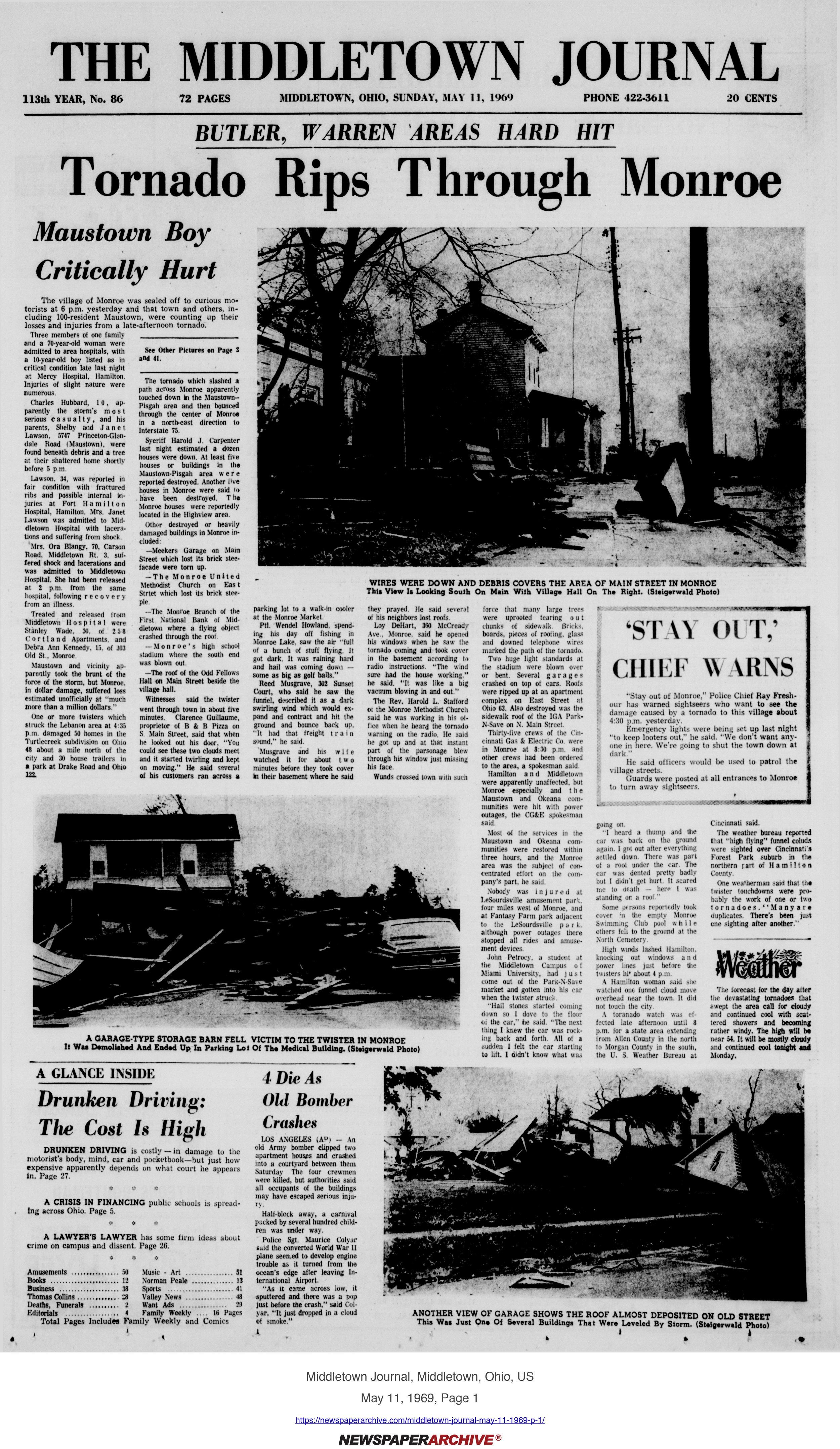 monroe tornado front page.jpg