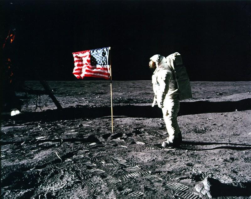 ALDRIN SALUTES FLAG.jpg