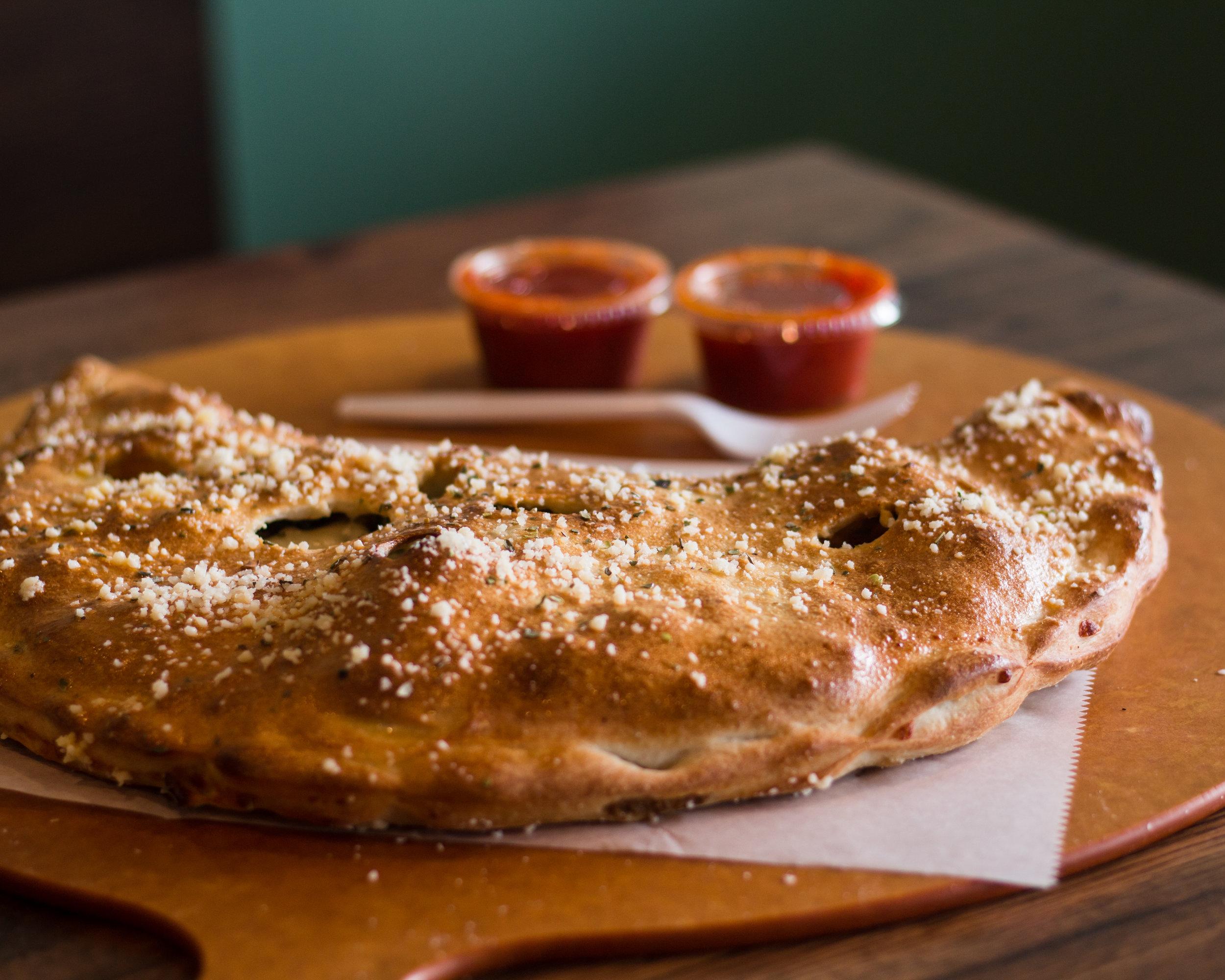 Westgate Pizza Bella_ Calzone_Native-0282.JPG