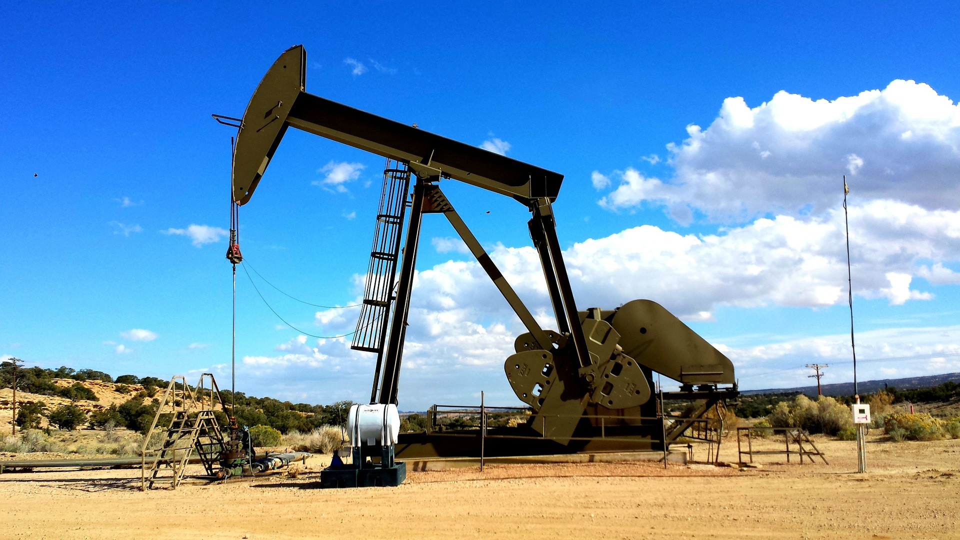 Drone solutions for Oil and Gas