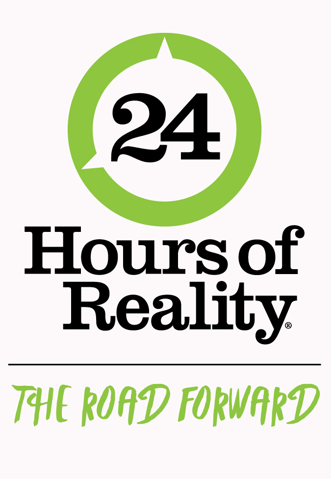 Supervising Producer - The Climate Reality Project (founded by Al Gore) and Shoulder Hill Events