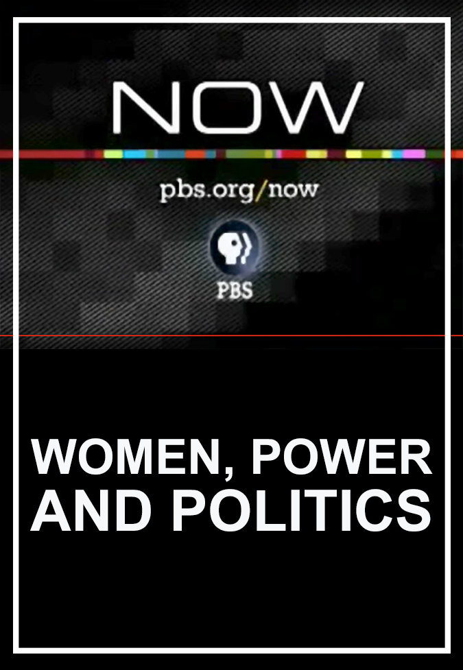 Director, Producer, Writer & Cinematographer - NOW on PBS