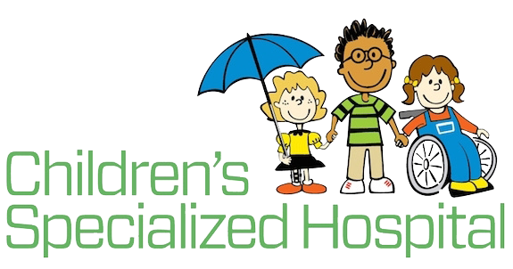 Children's Specialized Hospital - Children's Specialized Hospital is the nation's leading provider of inpatient and outpatient care for children from birth to 21 years of age facing special health challenges — from chronic illnesses and complex physical disabilities like brain and spinal cord injuries, to developmental and behavioral issues like autism and mental health.