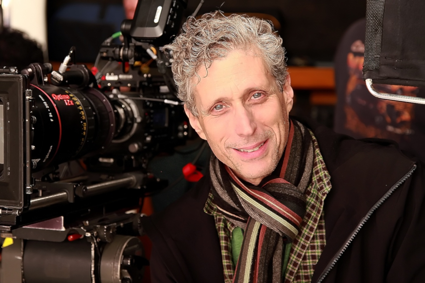 "Rick Siegel - Director of Photography & Lighting Designerwww.ricksiegel.net/rick's imdb pageFor FPP:  Director of Photography, ""A Tribute to Leonard Lauder,"" and ""Building the New Whitney,"" The Whitney Museum of American Art"""