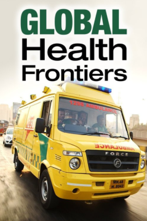 - Global Health Frontiers  -CinematographerCielo Global Health MediaWINNERNational Headliner AwardsHonoring the best journalism in the category of science/health reporting for television. 2017 -