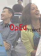 Executive Producer & Cinematographer - The OpEd Project - Public Voices Fellowship, NYC