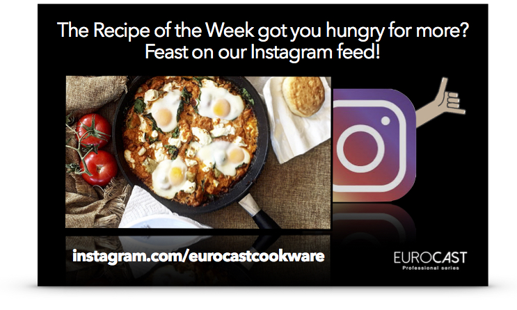 Click on our lovely ad to hop on over to our Instagram feed. Follow us! Comment! Give us ideas for future ROTW! You know, generally, don't be a stranger. We'd love to see more of you in 2018. And 2019. And ... you get it. Click!