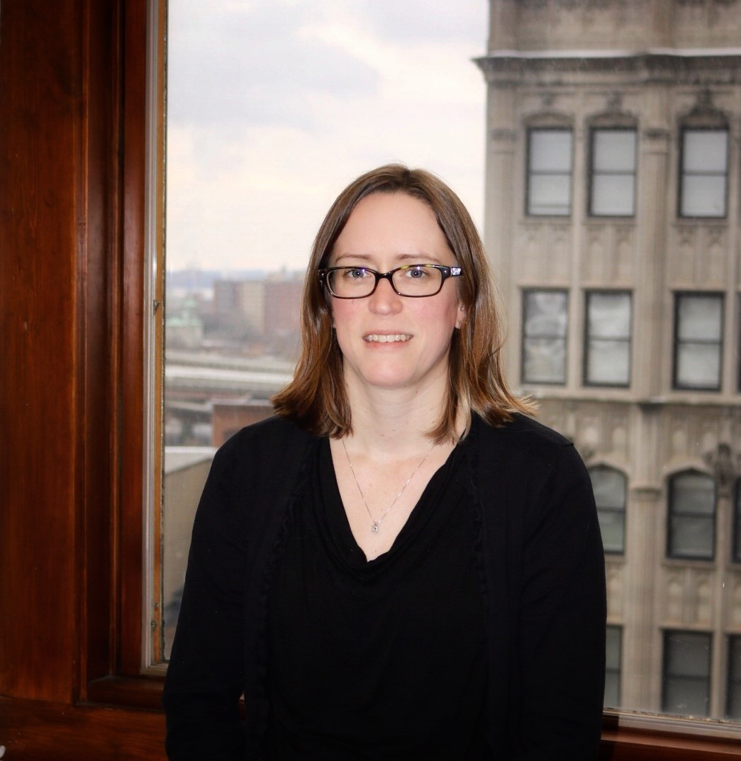 Amanda Wykoff - DIRECTOR OF OPERATIONS