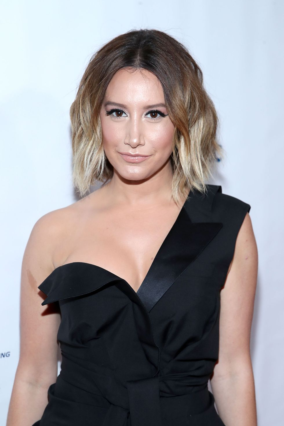 TREND: Sombré Hair   In the past, ombré hairstyles have been anything but subtle. However, Nash predicts that the rise in popularity for animal prints will have people looking for hairstyles that best complement their walk on the wild side. This style encompasses both medium and dark color hues, and as Ashley Tisdale updated her severe ombré, it will make your outfit and other features shine.