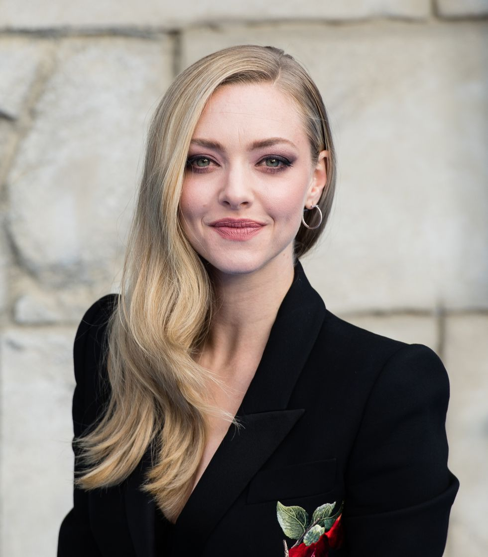 """BLONDE: Nude Hair   NUDE HAIR is about balance. """"There's an even amount of both warm and cool tones, which cancel each other out to create a neutral color,"""" They're very flattering on all skin tones. """"Neutral colors are trendy because they're so easy to wear,"""" says O'Connor."""