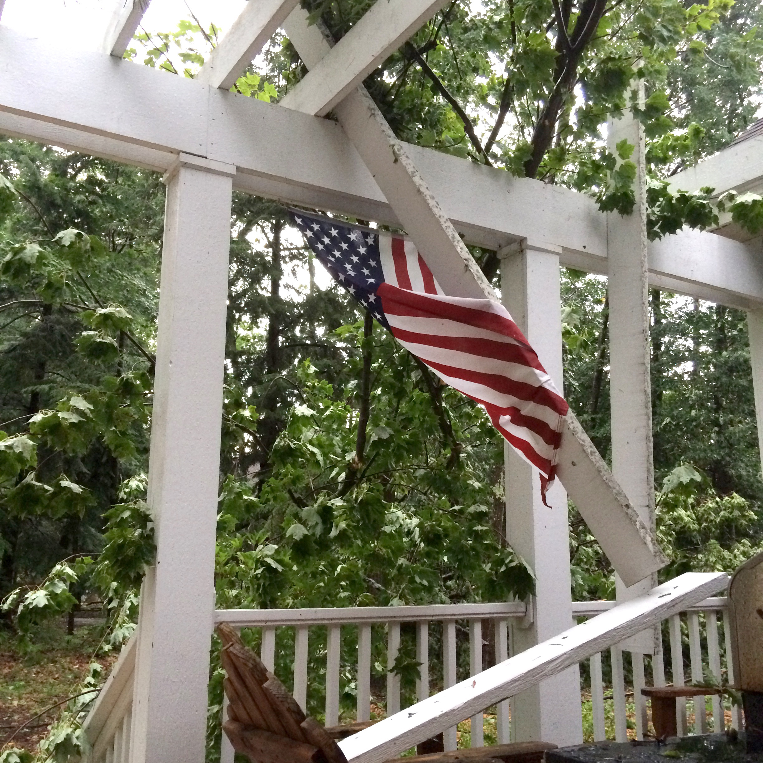Flag_Porch