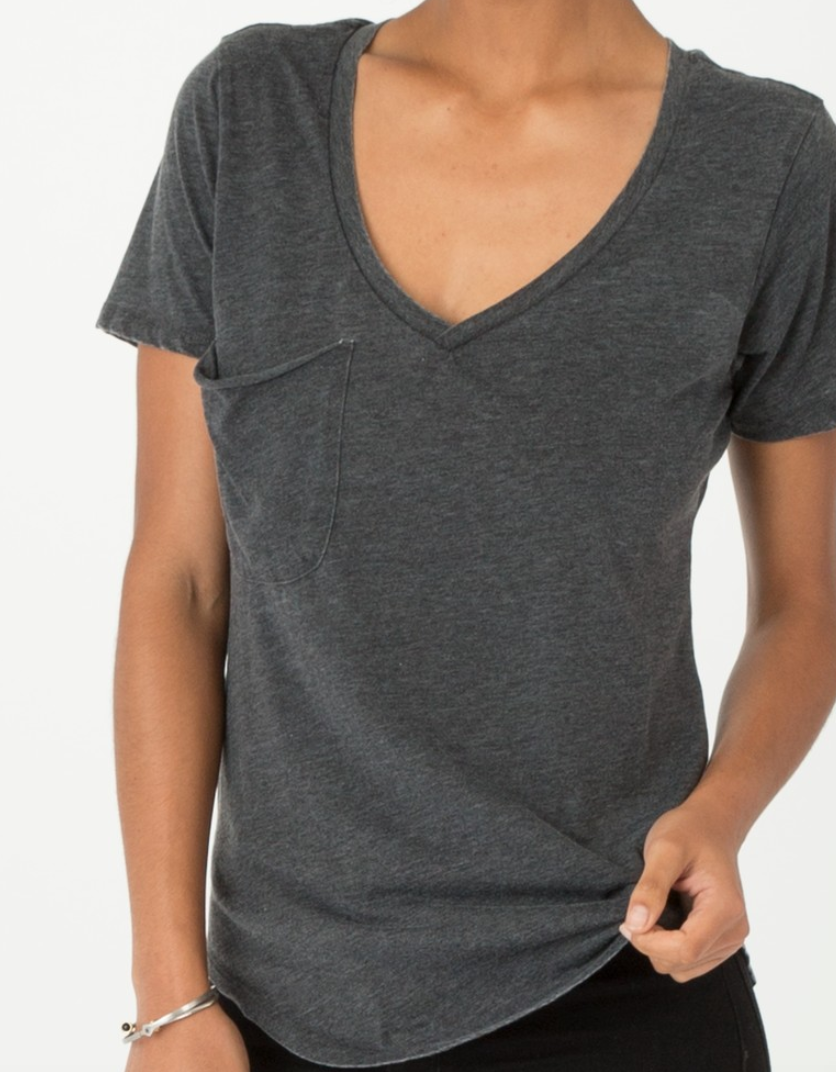 ZSupply T-Shirts are great staples!