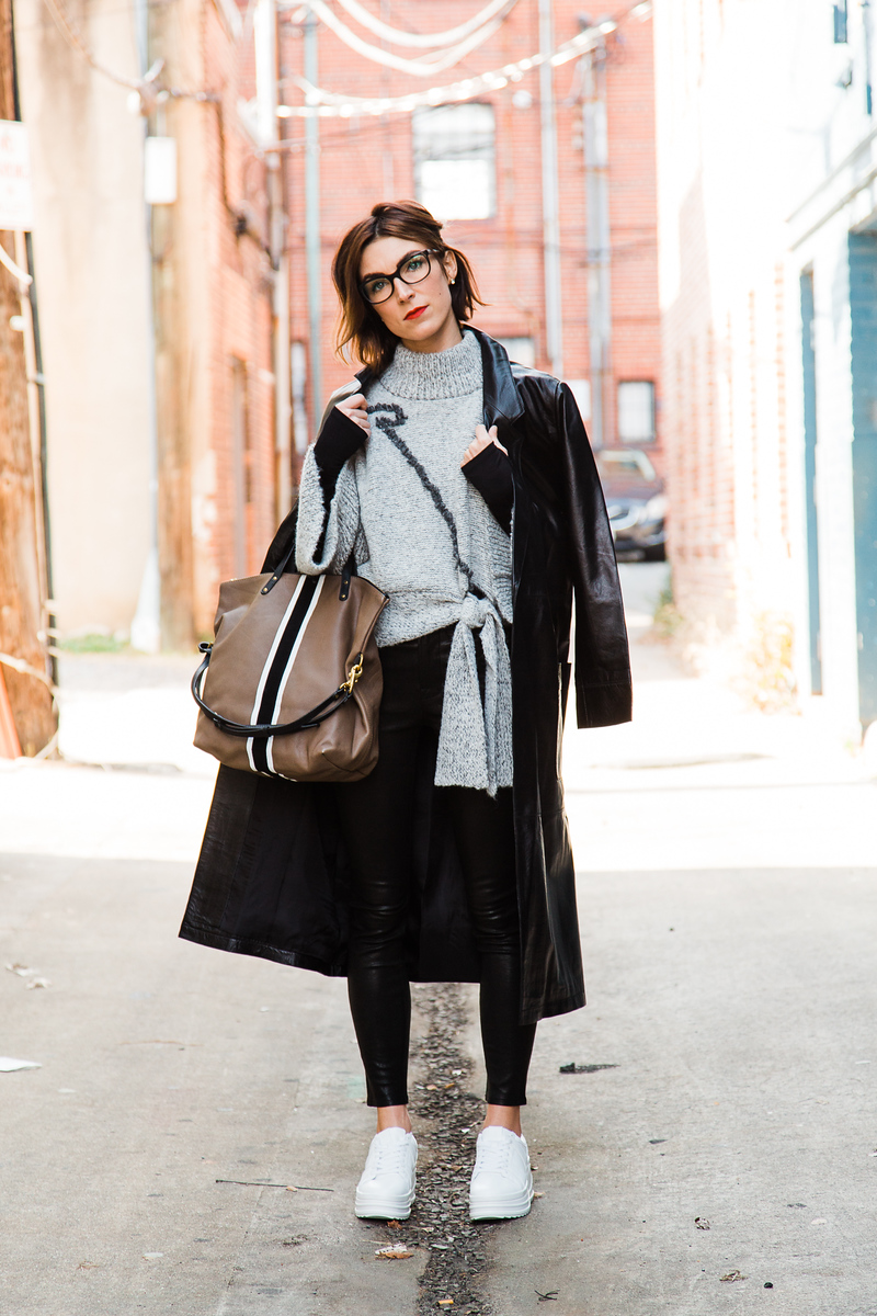 Well-Traveled Style - Alexandria Stylebook, December 5, 2018