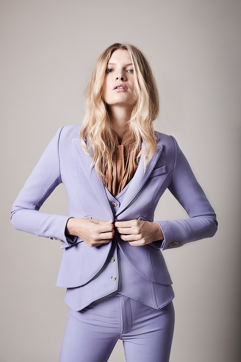 Three Piece Suit Styling - Styling Separates