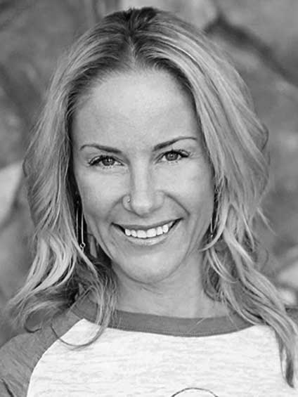 Brooke Boon - DIRECTOR OF YOGA PARTNERSHIPSA yoga practitioner since 1998, Brooke founded Holy Yoga, an international 501C3 Non-Profit Ministry in 2006. She is the creator of Holy Yoga's 95, 225 and 500 hour instructor training programs and facilitates the education and certification of hundreds of Holy Yoga instructors annually worldwide.Brooke is the author of Holy Yoga: Exercise For the Christian Body and Soul and co-author of Hatha Yoga Illustrated. When she is not raising her babes or pursuing adventure, you can find her serving as Executive Director of Holy Yoga TV and President of the Board at Holy Yoga.
