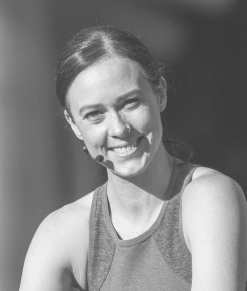 Alison Cox - YOGA TEACHER / TRAINER VOLUNTEERAlison, a Texan native for over 30 years, recently moved to Chicago in early 2018, and has fallen in love with the people she has met and summertime in Chicago!Alison began her yoga practice in 2010 after encouragement from her therapist to focus on a mind-body-breath experience to respond to years of anxiety and fearful-driven behavior. Yoga was also a way for her to reconnect with her roots of conscious body control and movement from many years spent in competitive gymnastics and cheerleading. Past injuries and an emotionally draining job at the time brought lingering physical and emotional stress levels to a new high which led to frequent time spent on a yoga mat. After just only a year of practicing, she began to feel physical pain release from her body and along the way she discovered a new way to associate with meditation and breathwork to embrace life's gifts rather than be buried by unavoidable stress. She is still relearning this every day!Five years into practicing she trained with Sunstone Academy in Dallas, TX, for her 200-hour yoga certification, and during that journey, Alison prayed over her dreams of sharing yoga with others, specifically to women and girls in healing and restoration from sex trafficking and exploitation. She has worked with trafficking survivors, professional athletes to prevent injury, and to students inside various studios, churches and corporations, in Dallas and now in Chicago.Currently, Alison is an E-RYT 200, a Yoga Alliance continuing education provider (YACEP), and a certified Trauma-Sensitive Holy Yoga Instructor. With the inconsistencies of this world, each day and practice bring different challenges, but two things she aims to be consistent with are to be a humble learner and to set an intention each day to glorify her Creator in all she does, on and off the mat.