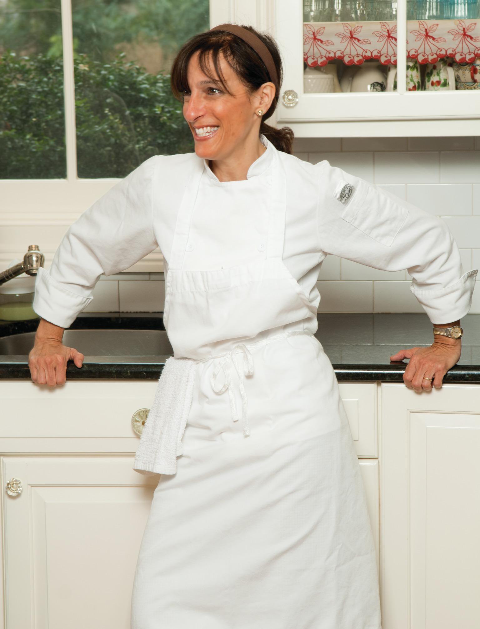 Instructor & Chef