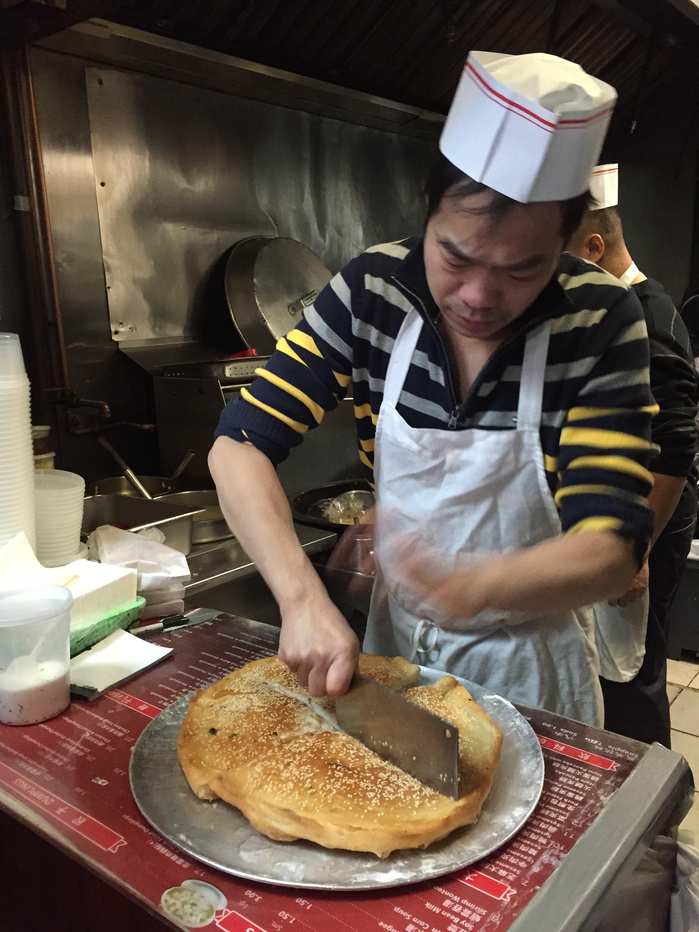 Chinatown Culinary Walking Tour